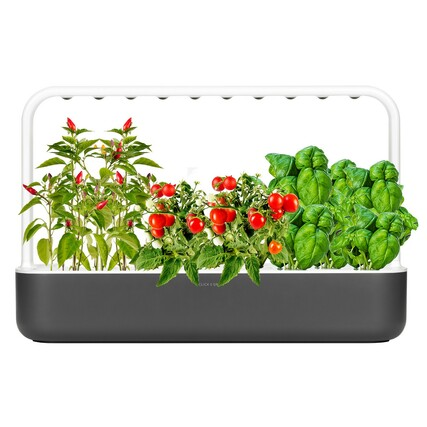 smart garden 9 click and grow